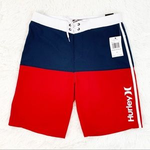 Hurley beachside outtake 2 board short swim trunk